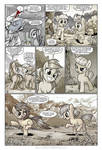 Anon's Pie Adventure [French] - Page 62
