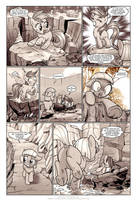 Anon's Pie Adventure [French] - Page 63 by Rosensh