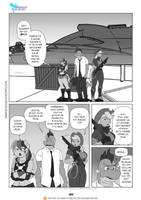 Rogue Diamond Chapitre 7 [French] - Page 94 by Rosensh