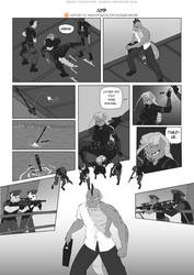 Rogue Diamond Chapitre 7 [French] - Page 109