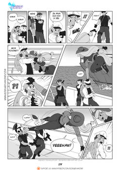 Rogue Diamond Chapitre 7 [French] - Page 114