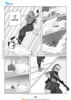 Rogue Diamond Chapitre 7 [French] - Page 117