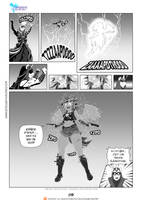 Rogue Diamond Chapitre 7 [French] - Page 119 by Rosensh