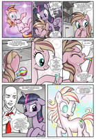 Anon's Pie Adventure [French] - Page 89 by Rosensh