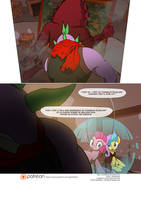 Recall the Time of No Return [French] - Page 156 by Rosensh