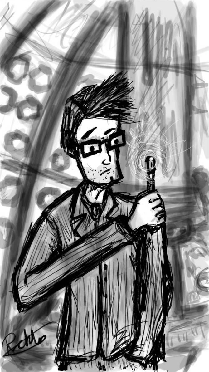 Doodle for Ten