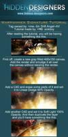 warhammer tutorial