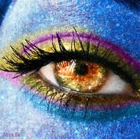 Denisa's Eye by raven2663