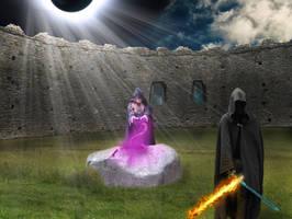 Epic Story I by raven2663