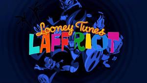 Looney Tunes Laffriot (Pilot)