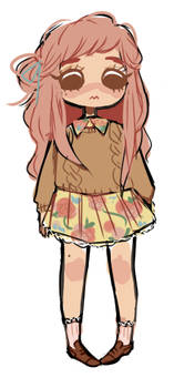Mabel by Pastel-Sailor