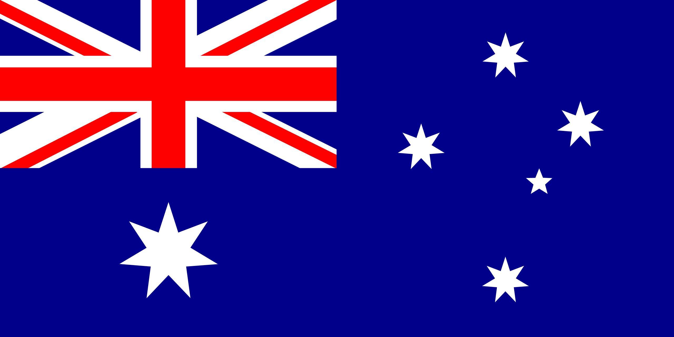 High Resolution Flag: High Quality Australian Flag By Anklyne On DeviantArt