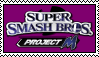 Project M stamp by HugePokemonFan