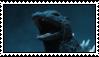 Godzilla Stamp by HugePokemonFan