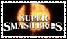 Super Smash Bros. Switch Stamp by HugePokemonFan