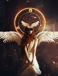 Angelum Ascendentem