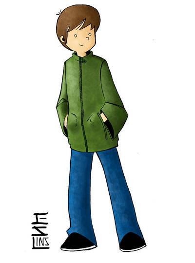 EvanLins's Profile Picture