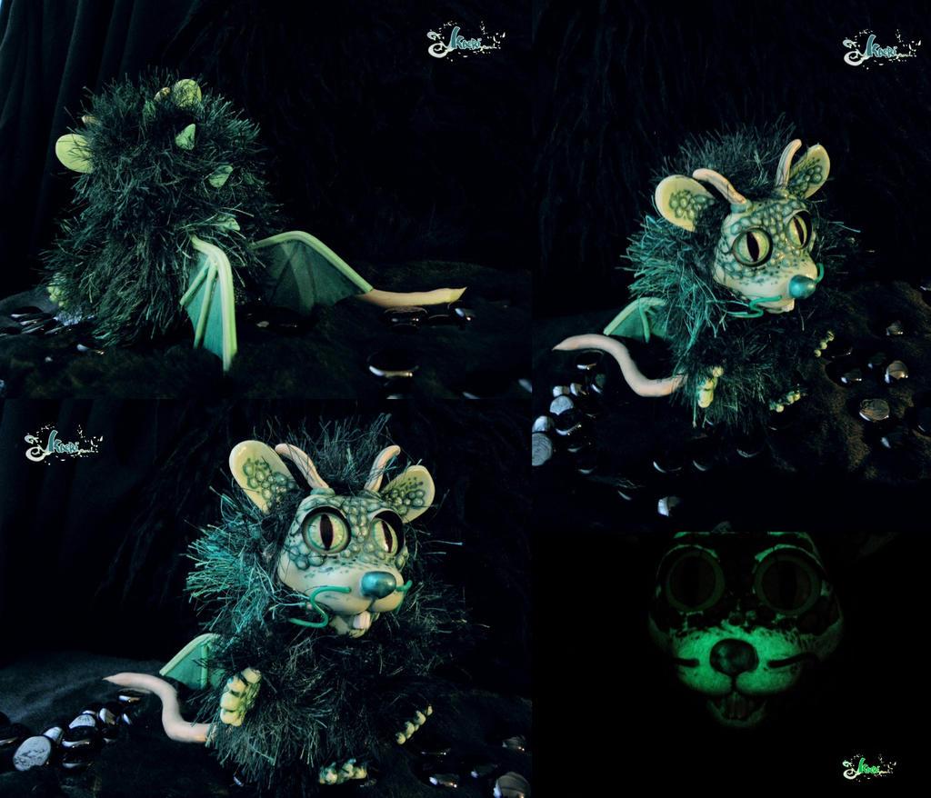 [Création d'artiste] Les rats de Kaori Mutant_rat___dragon_by_k_a_o_r_i-d6v5bir