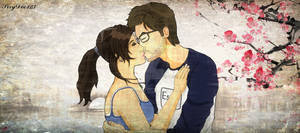 Lara and Alex