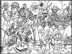 Wild, Valiant, Gnomeo and Juliet, Strange Magic
