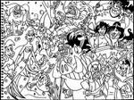 Little Mermaid, Aladdin, Timon and Pumbaa TV shows