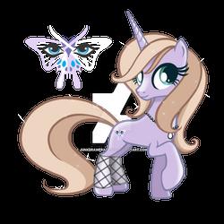 Lilac Atropina