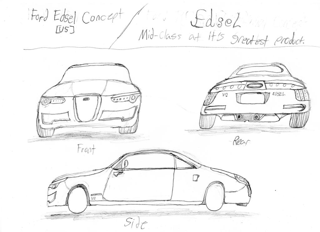 Challenge Re Create One Of Your Favorite Cars With A Modern Twist