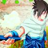 Sasuke is back icon by twsmaster