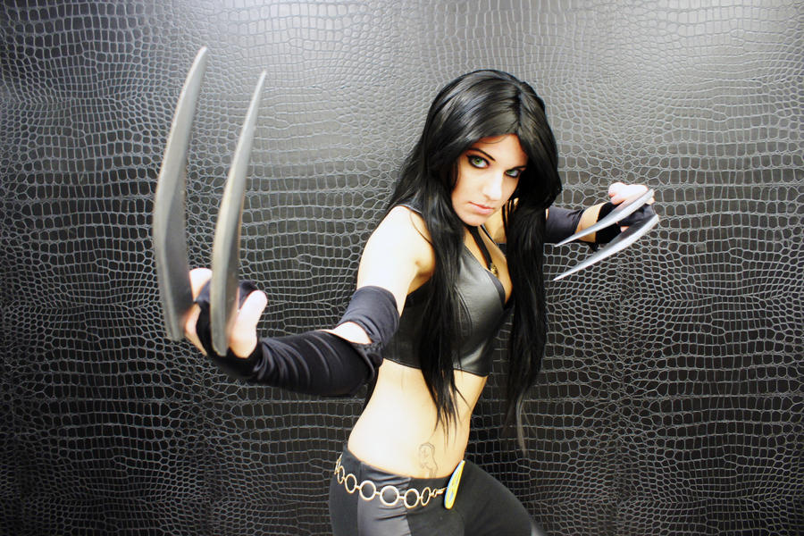 X-23 by KOCosplay