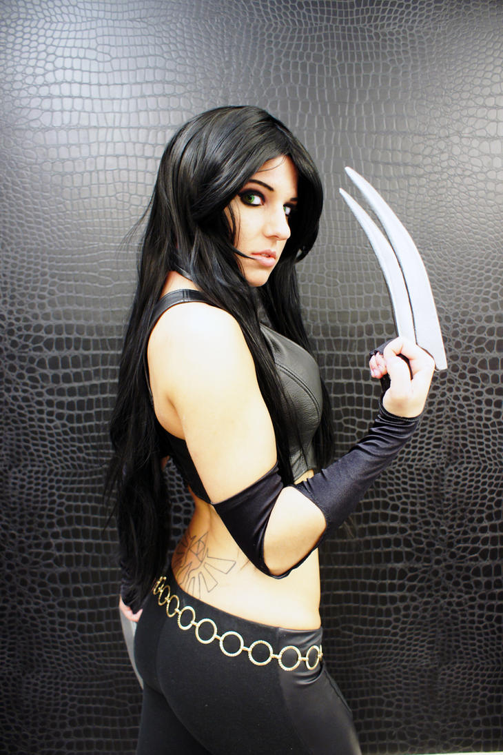 SNK by KOCosplay