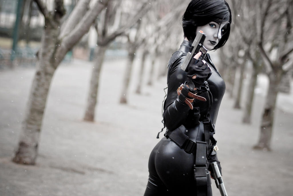 Domino by KOCosplay