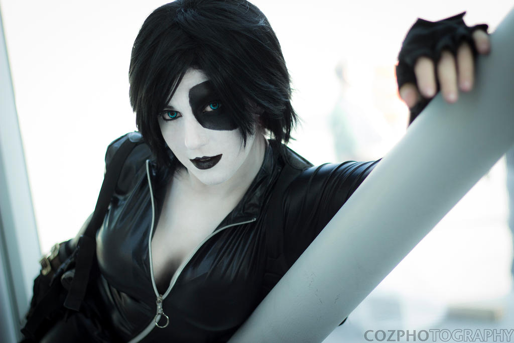 Get Lucky by KOCosplay