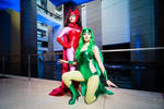 Daughters of Magneto