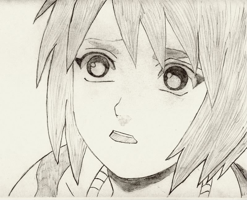 Lil Anko by Hitaku56