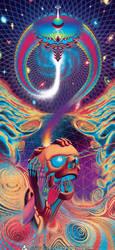 Awakening by AndrewBrubakerArt