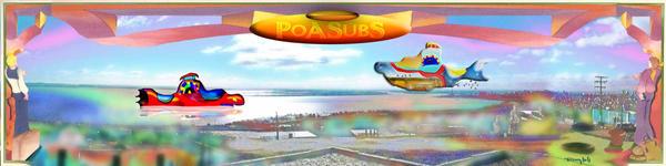 PoA Subs by rickybols