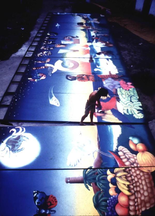 Extra Gilberto Gil by rickybols