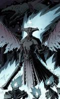 Destiny - Oryx, the Taken King