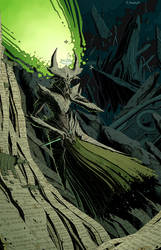 Destiny - Savathun, the Witch Queen