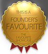Founder's Favourite by TheFoundersFavourit3