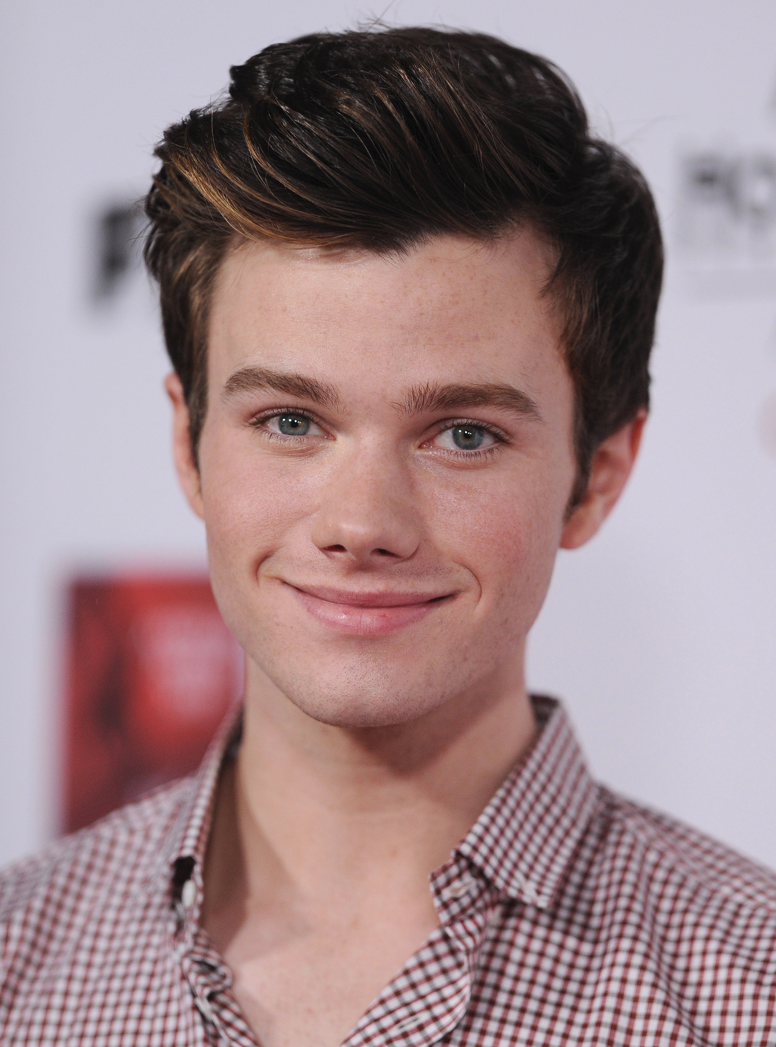 chris colfer boyfriend