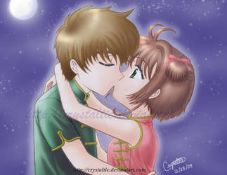 CCS-Avenue of Stars-You by TrulyTuyet