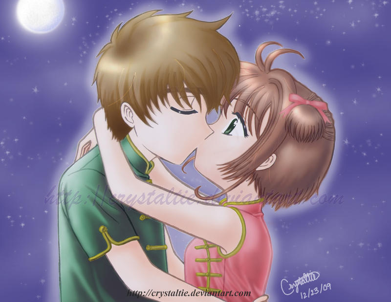 CCS-Avenue of Stars-You by snowygem