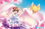 Cardcaptor Sakura: Catch Me Catch You