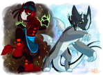 Of Fire and Ice