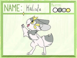 [WC] Baby Kalista by Vaylore