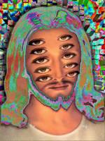 Jesus by sane69