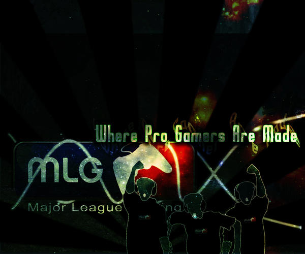 MLG Wallpaper by cheddarbob619