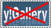 Anti Y Gall STamp by Angela05