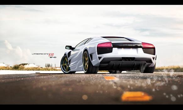 Lamborghini SV 640